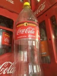 Título do anúncio: Vende -se Engradado de Coca Cola de 290ml Ks com 24 garafas de Vidro