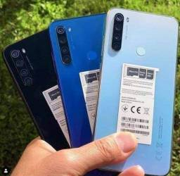 Redmi Note 8 Novo 4GB Ram 64GB