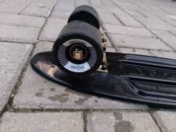 Skate long mini usado