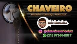 Chaveiro Luiz Quintino