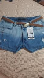 Bermuda york jeans(aceito cartão)