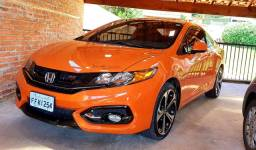 Honda Civic SI 2.4 Coupe 2014