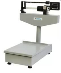 Balança industrial analógica Welmy 100 CH 150kg