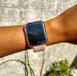 Relógio Smartwatch D20 ATUALIZADO - Restam poucas unidades