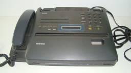 Aparelho de Fax / Marca: Toshiba / Modelo: 5400 / Raridade