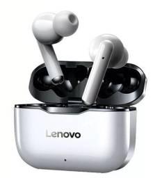 Fone Lenovo Bluetooth LP1