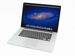 MacBook retina 15 2012