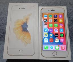 iPhone 6s 64GB COMPLETO