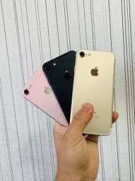 Título do anúncio: IPhone 7 diversas cores - queima de estoque