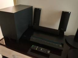 Home Theater Sony Blueray 3D 850W RMS