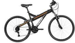Bicicleta Caloi T - Type nova na caixa