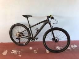 Bicicleta mtb ksw 12v