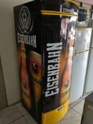 Cervejeira Heisenbahn Metalfrio