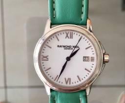 Relógio suíço Raymond Weil