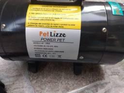 Secador e Soprador Pet Lizze