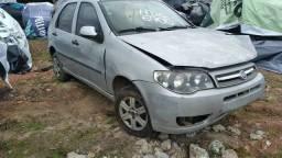 Título do anúncio: Sucata Fiat Palio Economy Sapão 4 portas Fire 1.0  2012