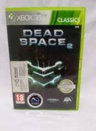 Dead Space 2 Xbox 360 original.