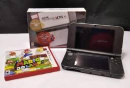 Título do anúncio: New Nintendo 3DS Xl