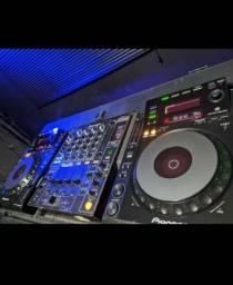 Mixer djm 800