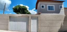MN - Linda Casa Duplex dois quartos com suíte em Portal de Jacaraípe