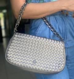 Vendo bolsa Copordate couro
