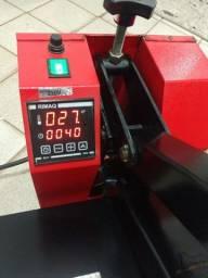 Máquina de Estampar - Prensa Térmica Plana Rimaq - Stampcor Plus