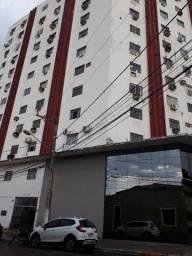 No centro de Cuiabá mobiliado .