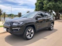Jeep Copass Longitude 4x4 2019/2019