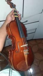 Violino eagle ve441 leia todo o anuncio