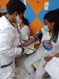 Curso Cuidador de Idoso + Primeiro Socorros + Acompanhante Hospitalar