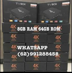 TV Box Ou Box Tv