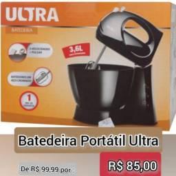 Batedeira Portátil Ultra