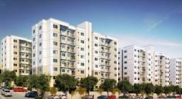 Apartamento para venda tem 43 metros quadrados com 2 quartos em Gilberto Mestrinho - Manau