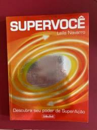 Super Você - Leila Navarro