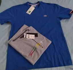 Camisas /bermudas valores na descrição abaixo
