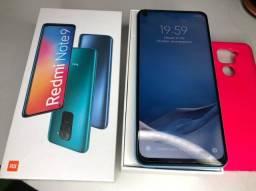 Smartphone xiaomi note 9 128gb