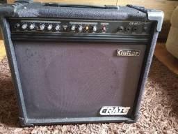 Cubo de guitarra Crate Gx 65