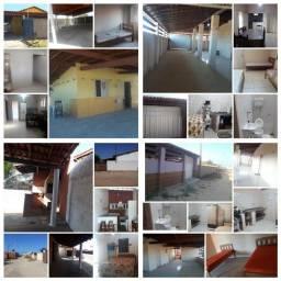 Aluguel de casas por temporada em Luis Coreia-PI