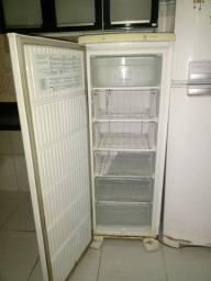 Freezer usado horizontal