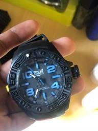 Relógio Everlast C/ Garantia e na caixa