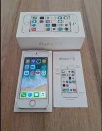 Iphone 5s 16gigas