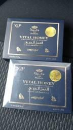 Melzinho do amor Vital Honey sachê 10 g