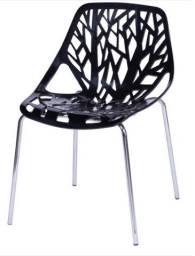 Cadeira Folha R design ( Nova )