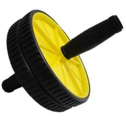 Roda de Exercicios para treinamento funcional e afins - Em PVC