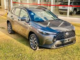 Título do anúncio: Toyota Corolla Cross XRE 2.0 (flex) (Aut)