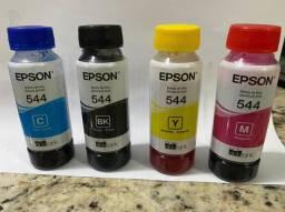 Refil de tinta Epson L3150
