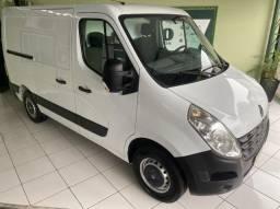 Renault Master L1H1 Furgão 2.3 Diesel 2014 IPVA 2021 pago