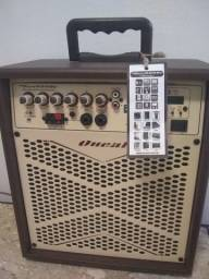 Caixa amplificadora Oneal Vintage Ocm4008b