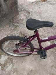Bicicleta feminina aro 20