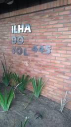 Apartamento à venda com 2 dormitórios em Predial, Torres cod:333711